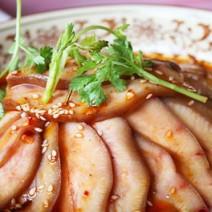 凉拌猪拱嘴做法,凉拌猪拱嘴菜谱