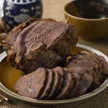 酱香牛肉做法,酱香牛肉菜谱