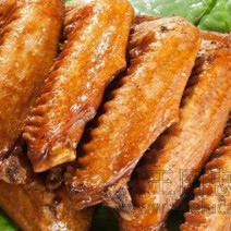 五香鸭翅做法,五香鸭翅菜谱