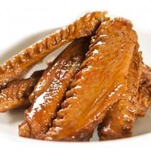 金汤油卤-鸭翅膀